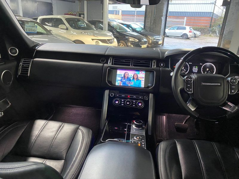 Range Rover ID-170