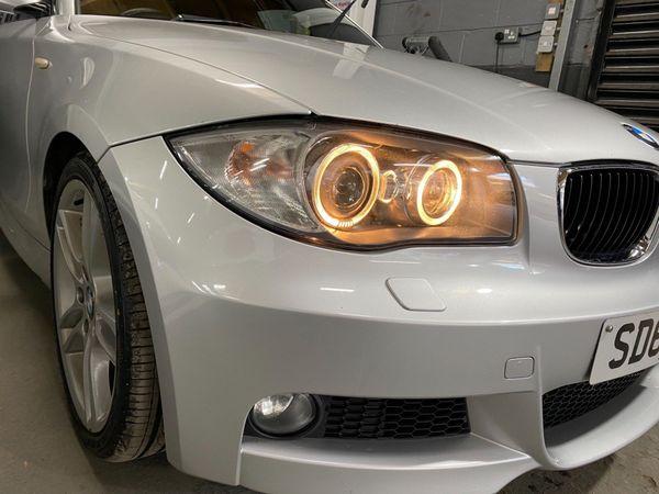 BMW SD60 DHL