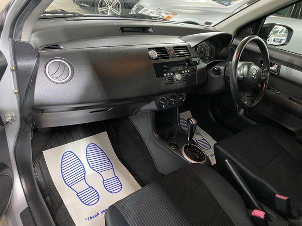 Suzuki KG06VHB