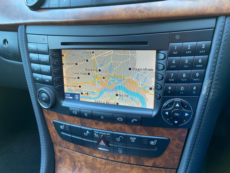Mercedes-Benz ID-175