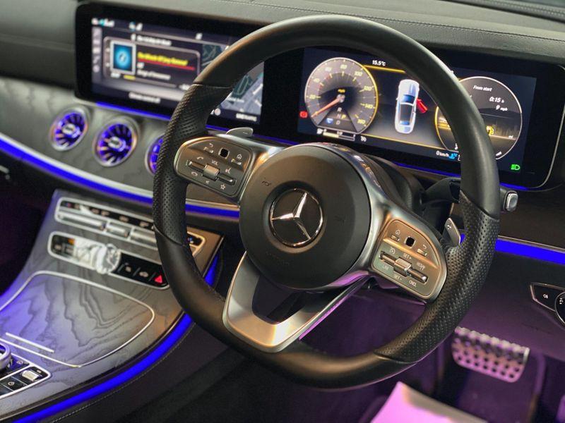 Mercedes-Benz ID-119