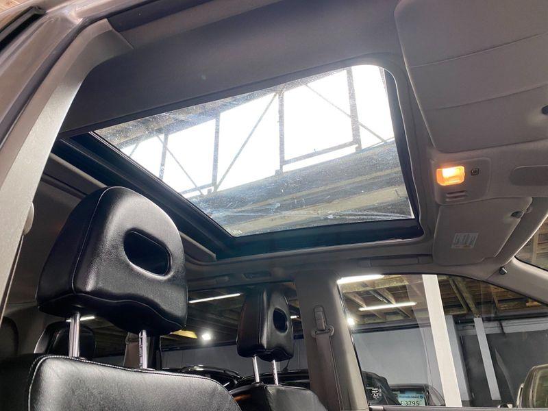 Nissan LX56 VBO