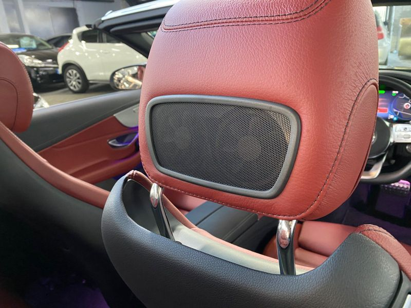 Mercedes-Benz ID-120
