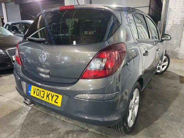 Vauxhall ID-144