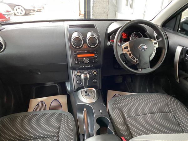 Nissan LS09 CKO