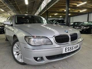 7 Series 3.0 730Ld SE LWD