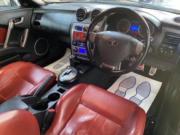 Hyundai YIII KEA