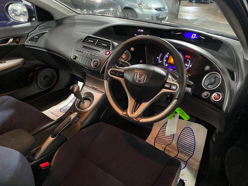 Honda ID-142
