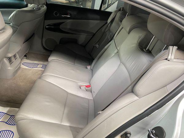 Lexus FG06 ZBX